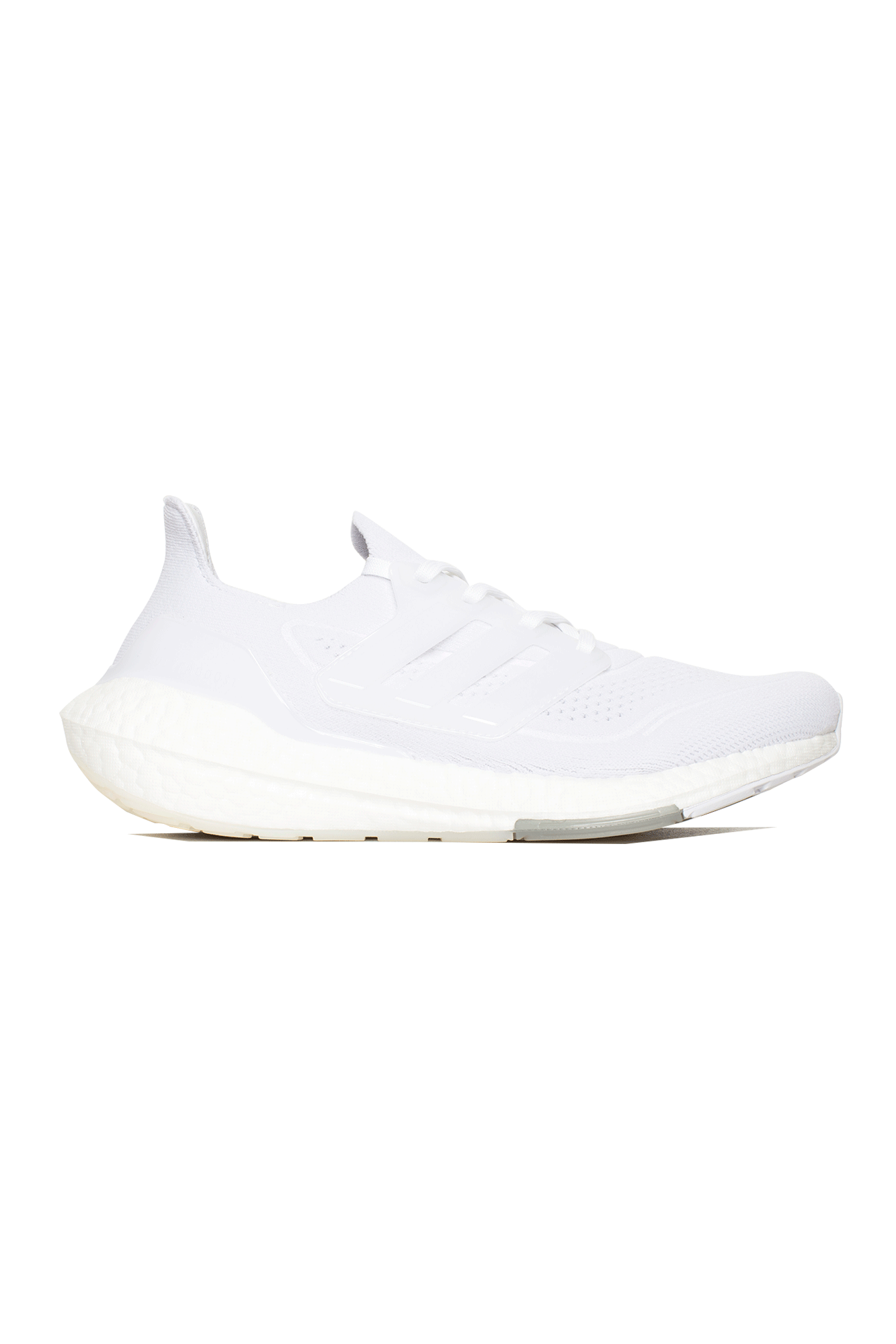 Ultraboost 21 White