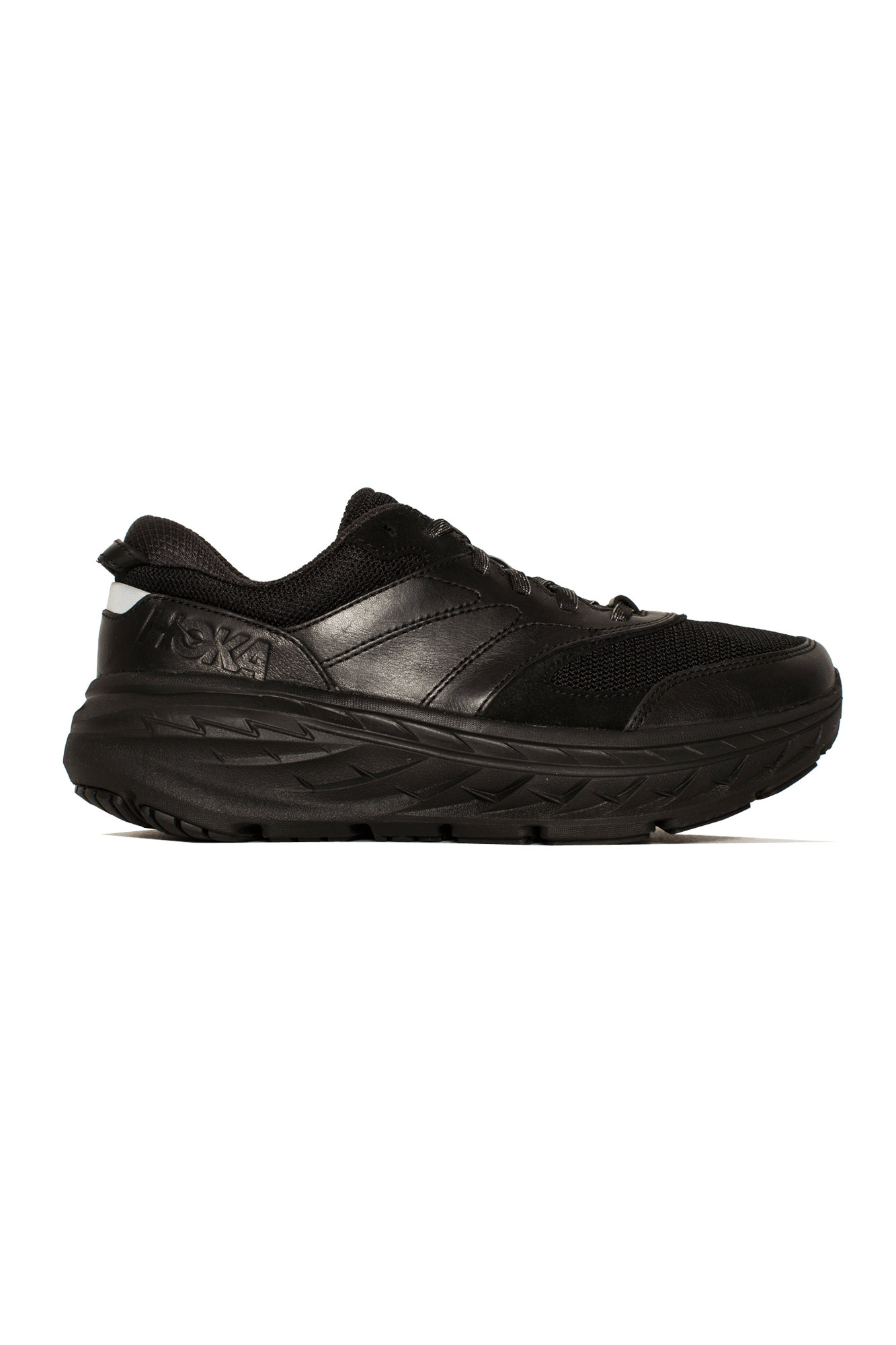 Hoka One One Sneakers Bondi x Opening Ceremony Black HK.1111597#000#BBLC#6 - One Block Down