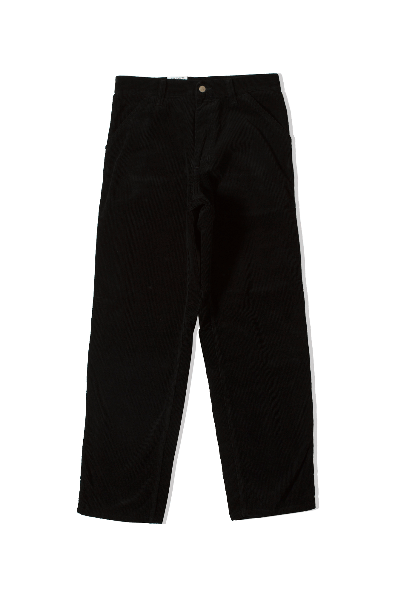 Single Knee Pant x Carhartt Black