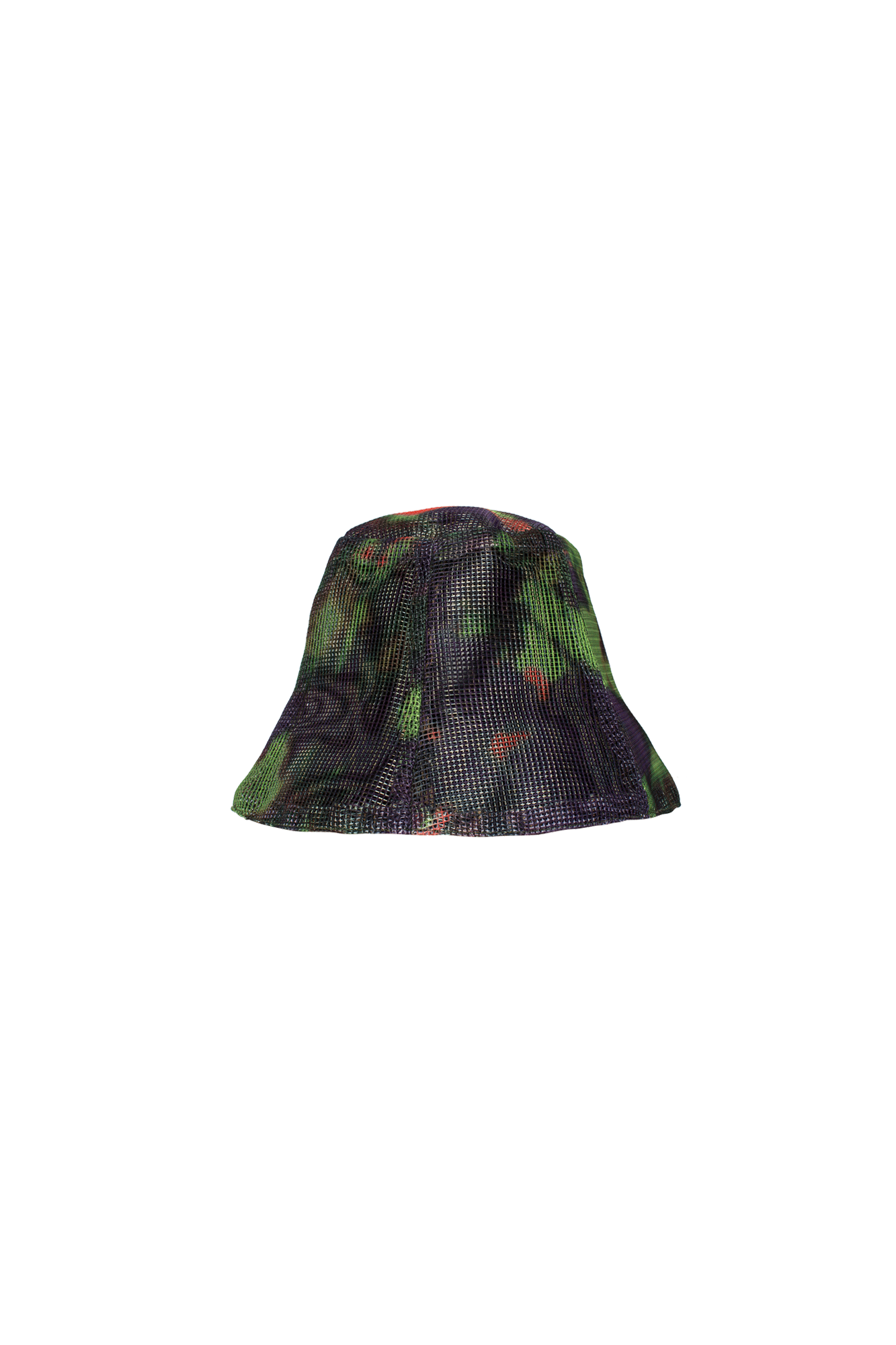 Reversible Tulip Hat Heavyweight Mesh