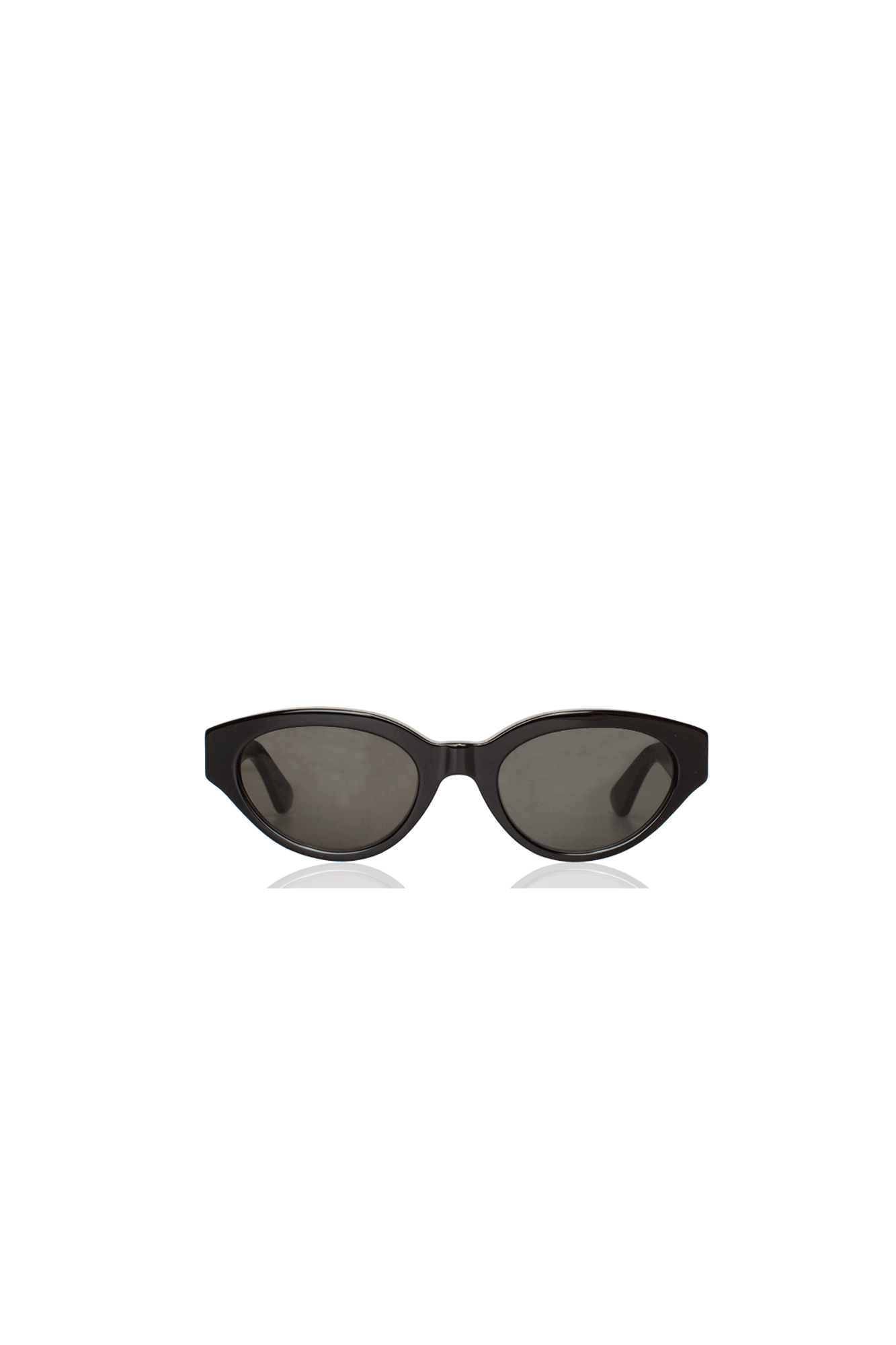 Retrosuperfuture Sunglasses Drew Black IYDK#000#BLK#OS - One Block Down