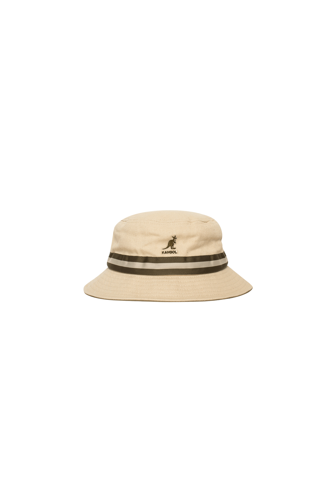 Stripe Lahinch Hat Beige