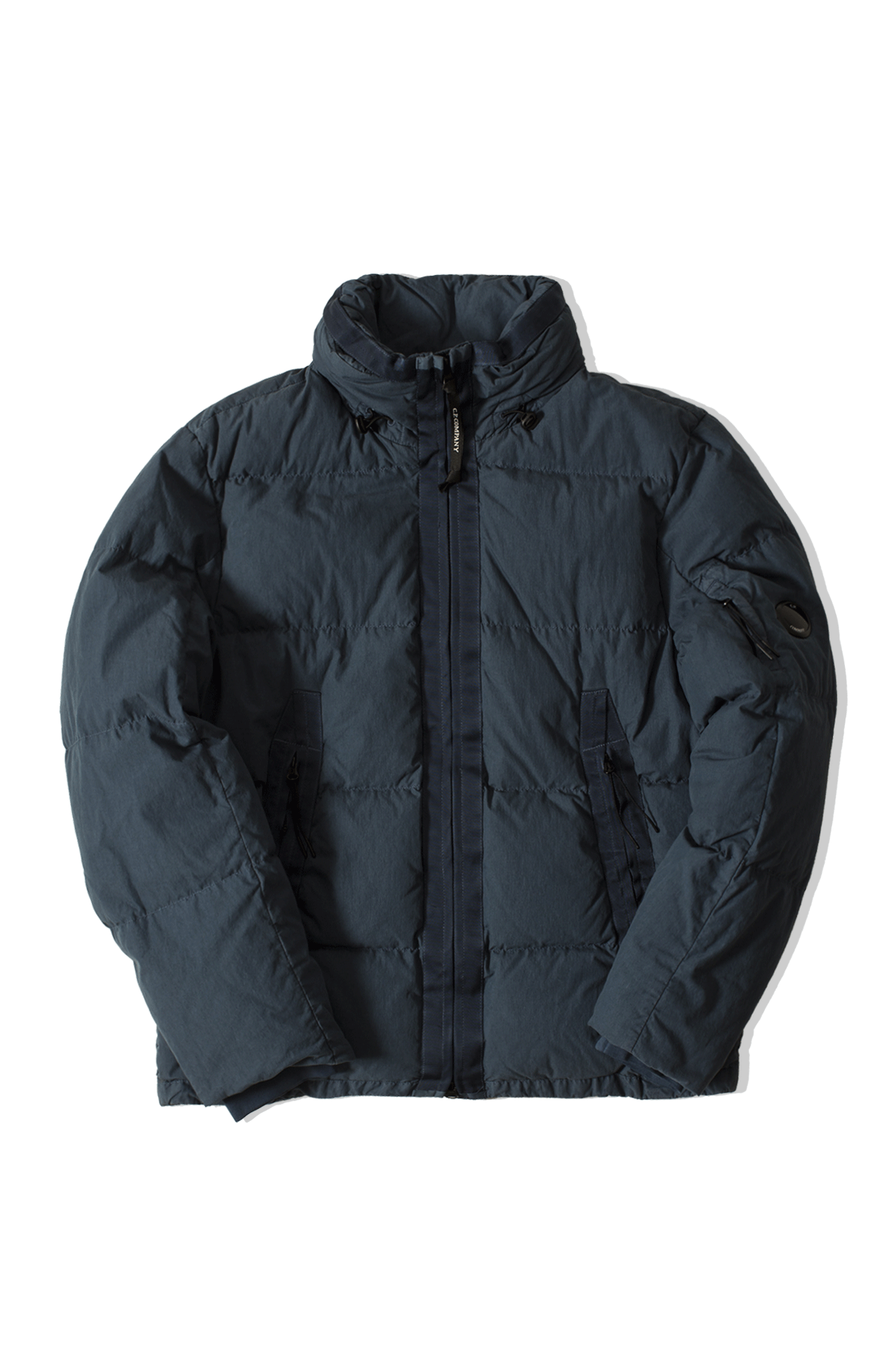 MEDIUM JACKET Blue