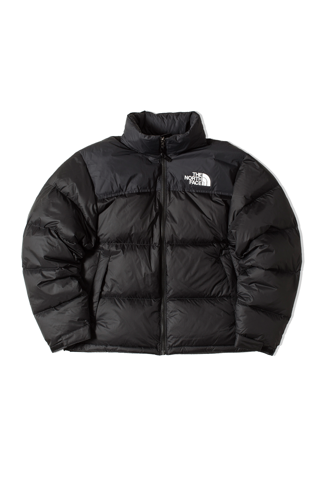 The North Face Down jackets M 1996 Retro Nuptse Down Jacket Black NF0A3C8D#000#JK31#XXS - One Block Down