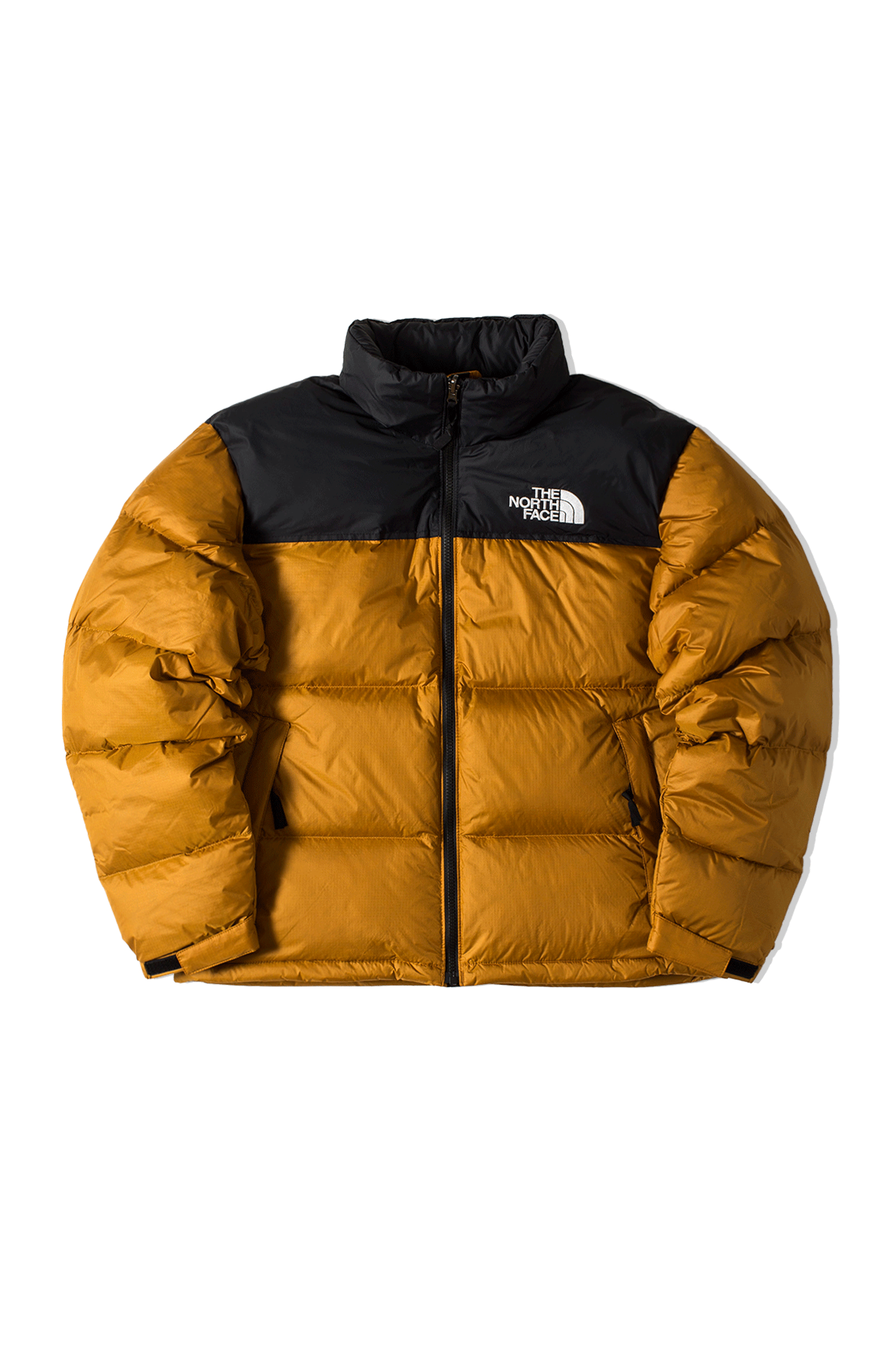 The North Face Down jackets M 1996 Retro Nuptse Down Jacket Brown NF0A3C8D#000#VC71#XS - One Block Down
