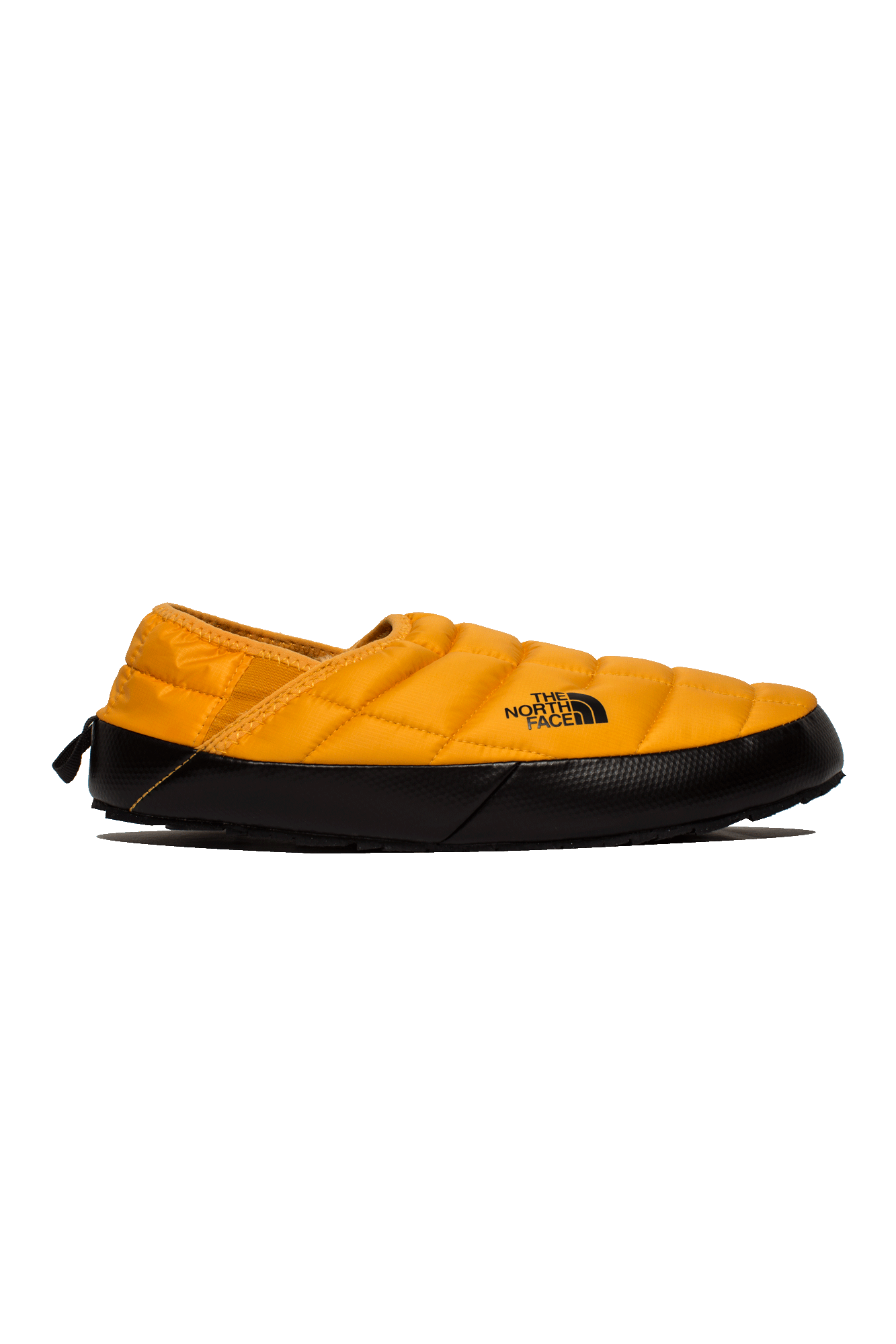 The North Face Sandals & Slides Thermoball Traction Mule V Yellow NF0A3UZN#000#ZU31#7 - One Block Down