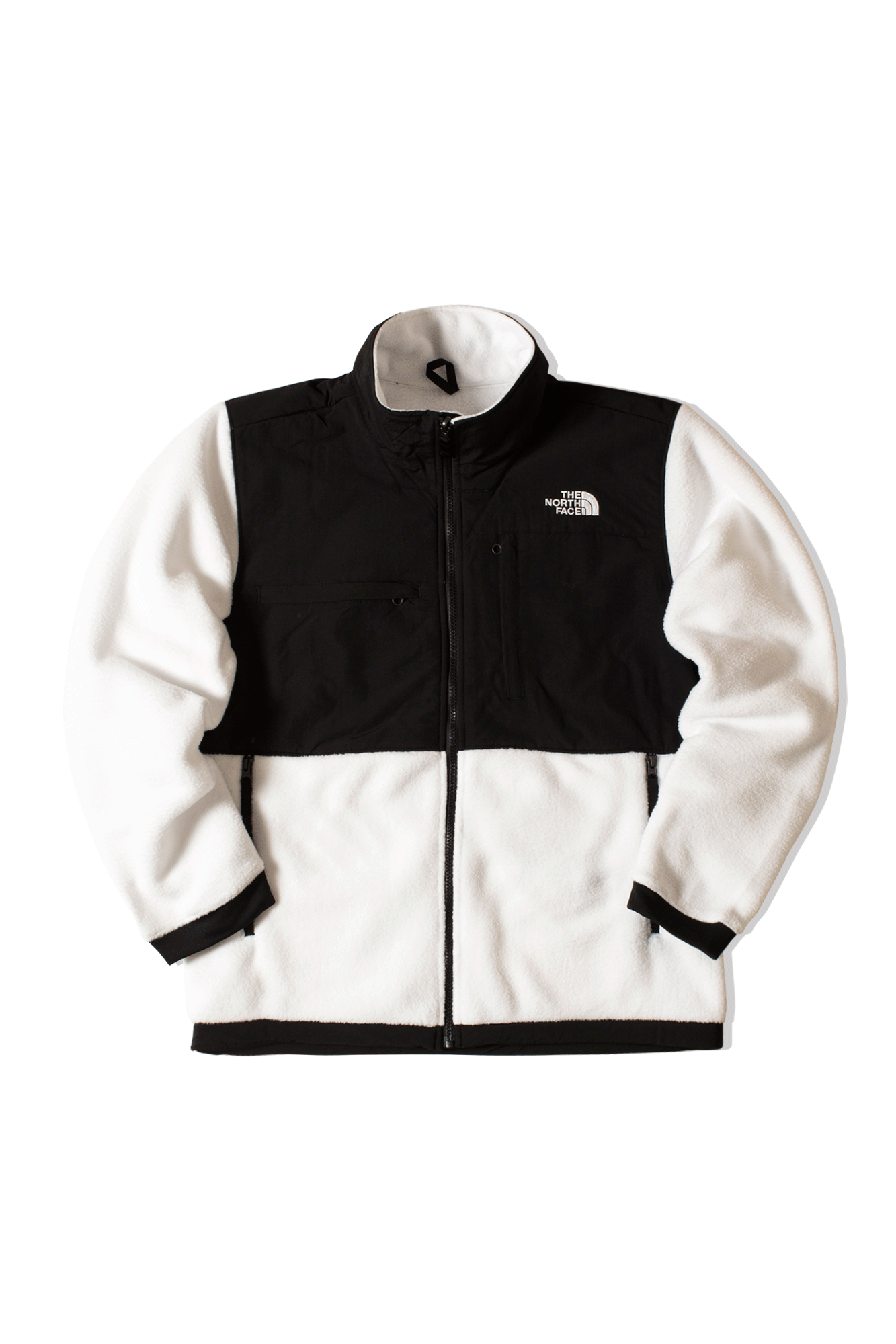 Denali Jacket 2 White