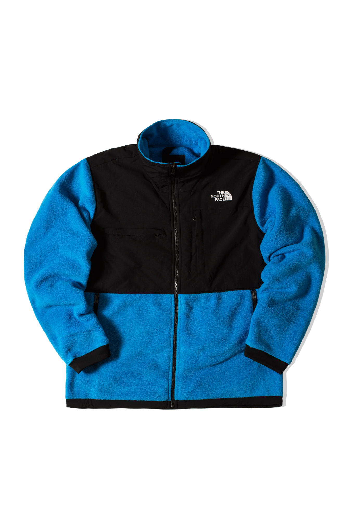 Denali Jacket 2 Blue