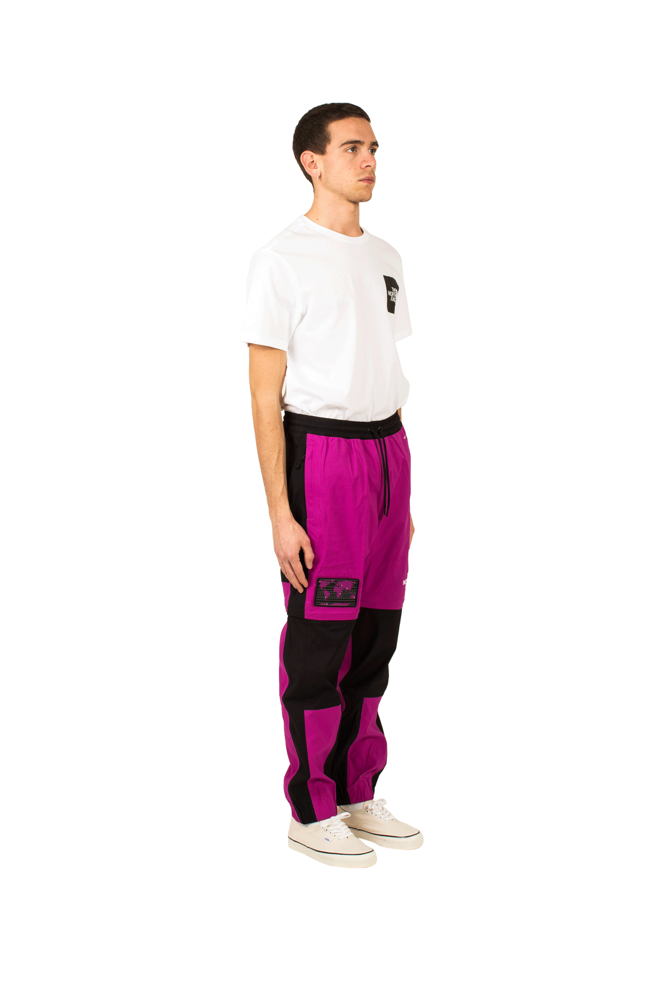 M 7SE FutureLight Pant Purple