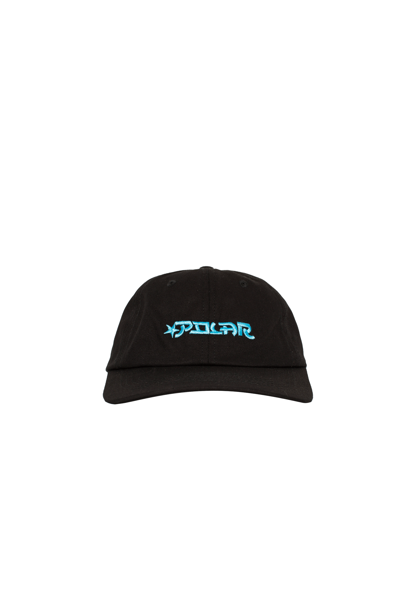 STAR CAP Black