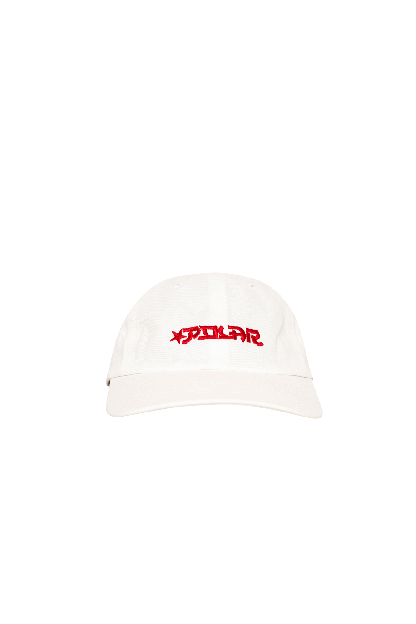 STAR CAP White