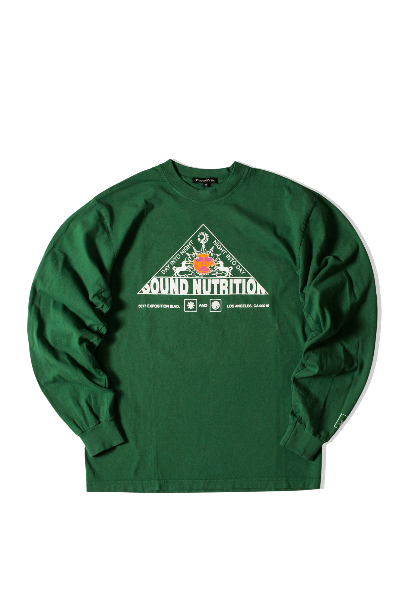Sound Nutrition Green