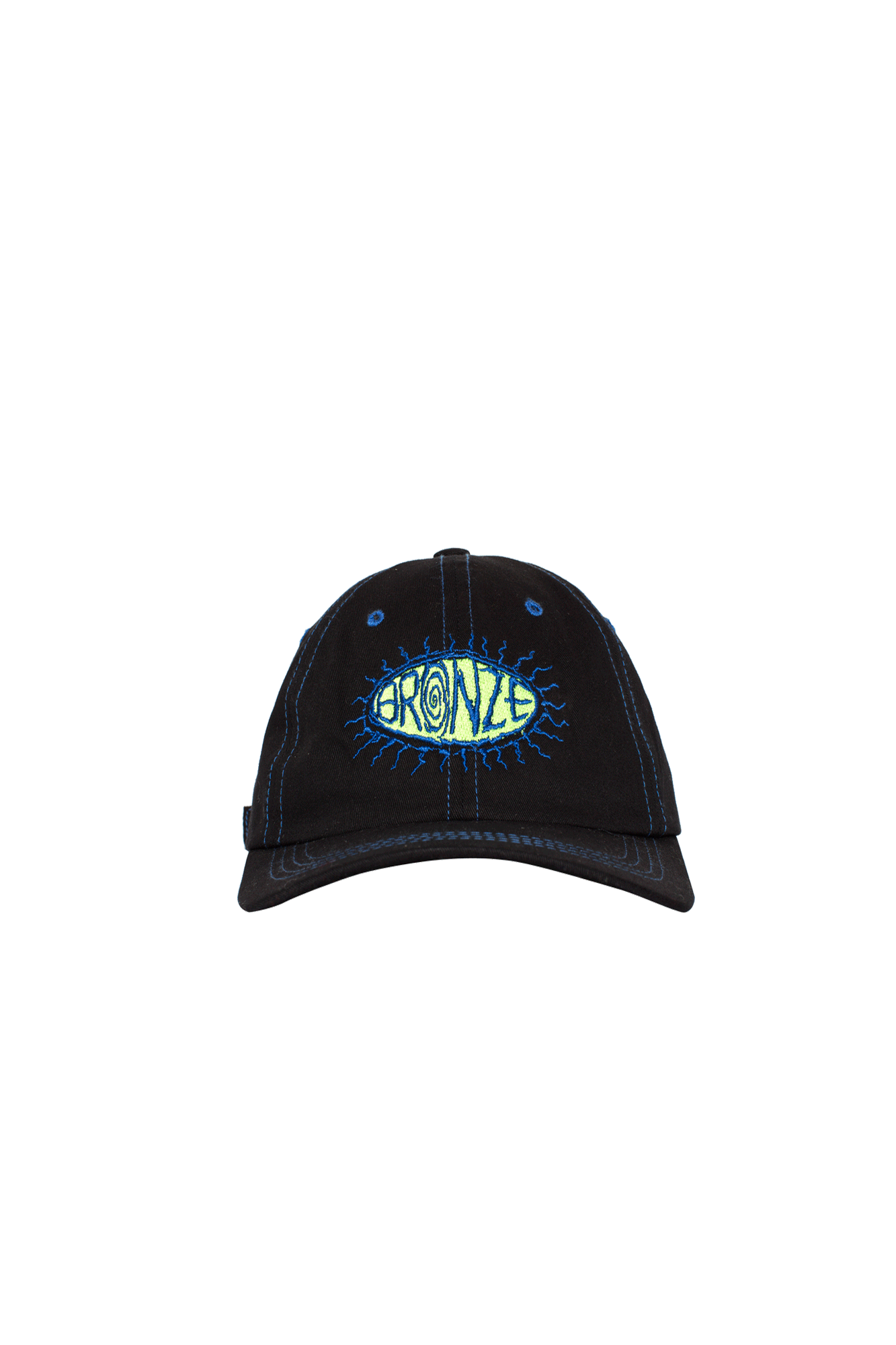 Surf Hat Black