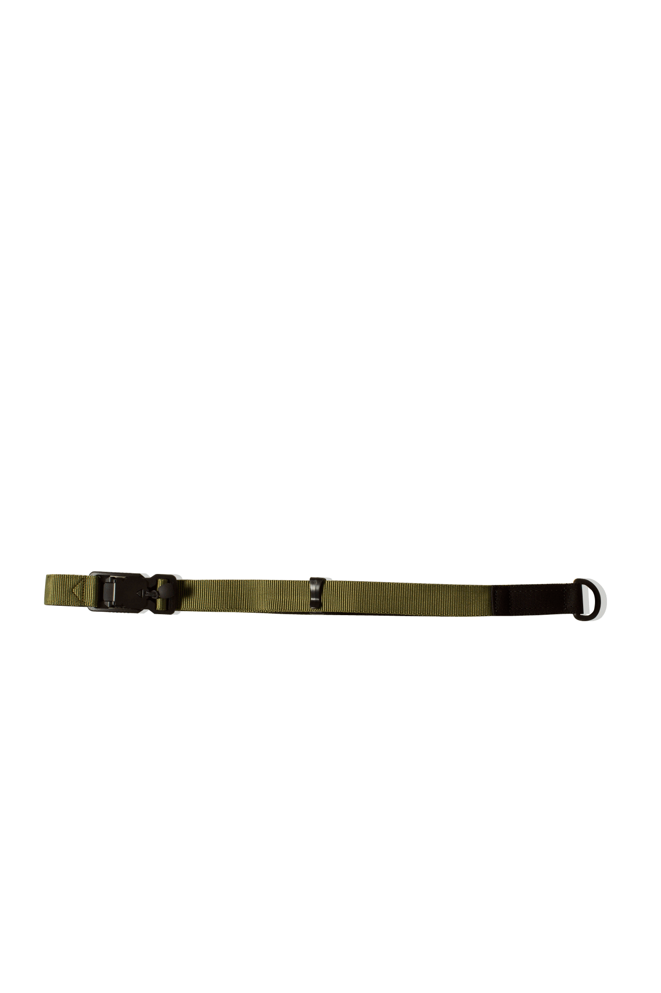 Quick Adjust Belt Green