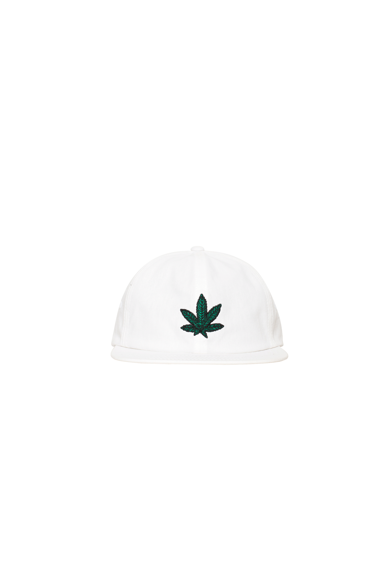 OG Sweet Leaf Unstructured Hat