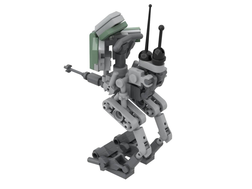 Star Wars All Terrain Recon Transport (AT-RT) Walker