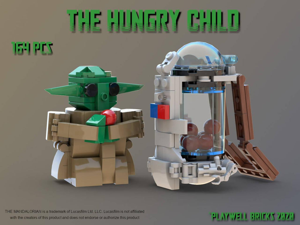 The Hungry Child