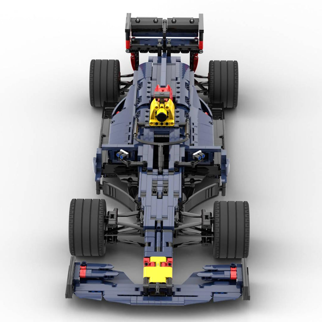 Red Bull Racing F1 RB15