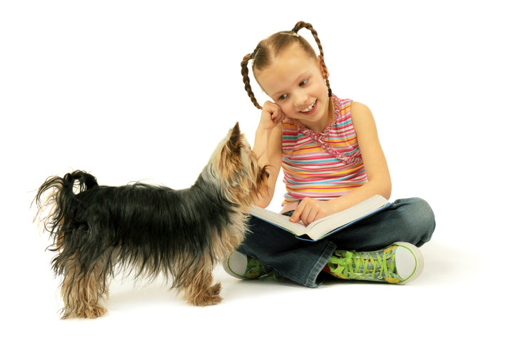 8 Great Children's Books to Help Raise an Animal Lover