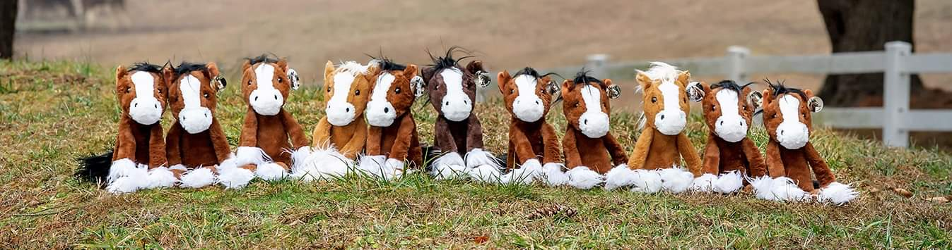 Friends of the Mounted Patrol Clydesdales