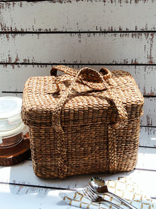 Tiffin Basket
