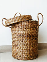 Load image into Gallery viewer, Tall Laundry Basket