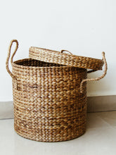 Load image into Gallery viewer, Broad Laundry Basket