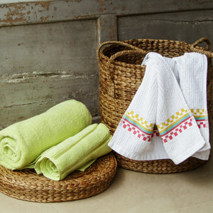 Broad Laundry Basket