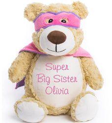 Super Big Sister Bear