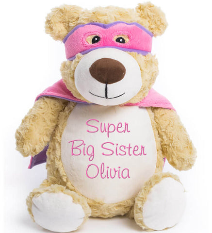 Image of Super Big Sister Bear