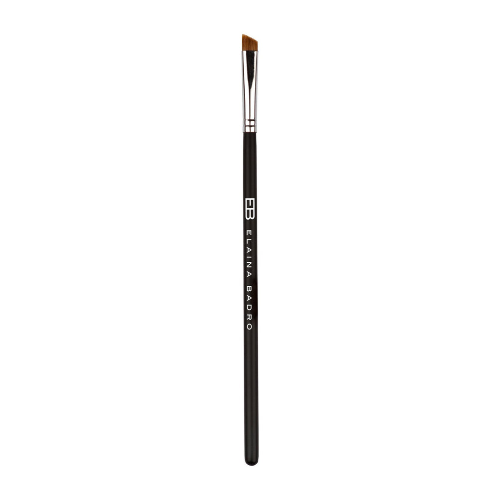 best angled eyebrow brush