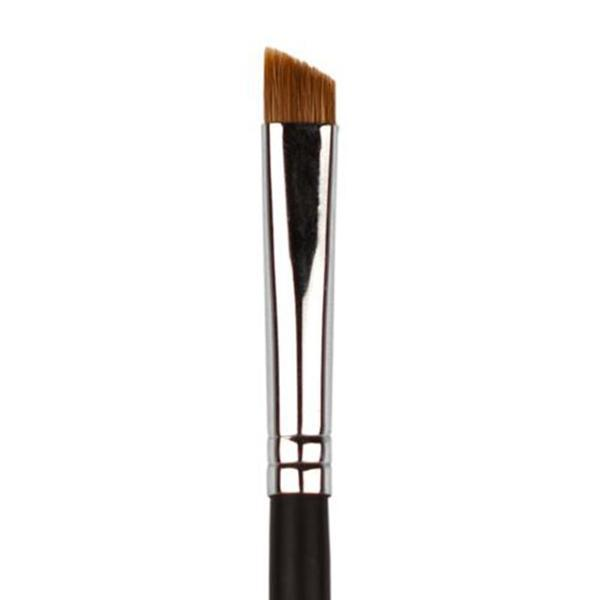 angled brow brush