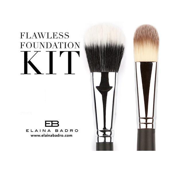 Flawless Foundation Kit