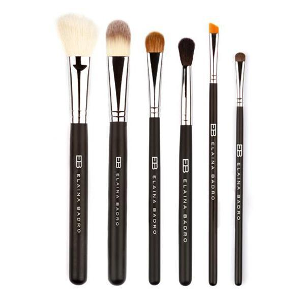 THE ESSENTIAL BRUSH KIT w/Brush Clutch