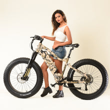 Load image into Gallery viewer, Raptor Fat Ebike,Bafang Ultra 1000Watt Mid Motor