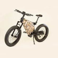 Load image into Gallery viewer, Forest Ranger Fat Ebike,Bafang Ultra 1000Watt Mid Motor