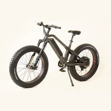 Load image into Gallery viewer, Fat Cross Country Ebike 1000Watt