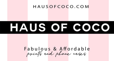 HAUS OF COCO