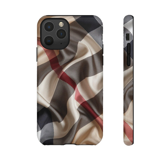LUXURY SCARF  PHONE CASE