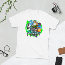 Load image into Gallery viewer, FatCap Dank Short-Sleeve Unisex T-Shirt