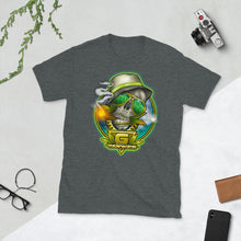 Load image into Gallery viewer, GSmoke Short-Sleeve Unisex T-Shirt