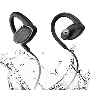 Sport Bluetooth Headset Wireless Earbuds Sport