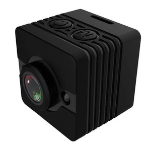 Sports Camera Support 130 Degree Wide Angle 1080P 30FPS