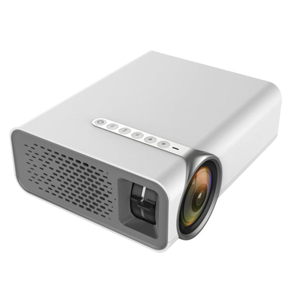 Projector with VGA and HDMI Interface