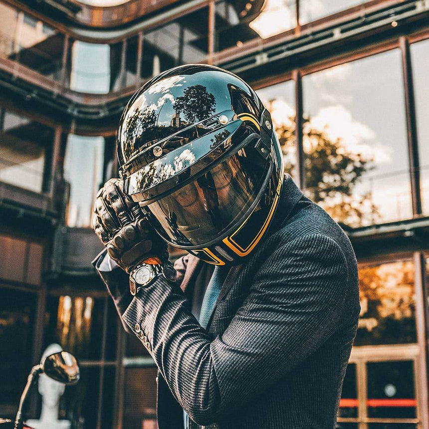 Nexx Helmets - Cafe Racer Club