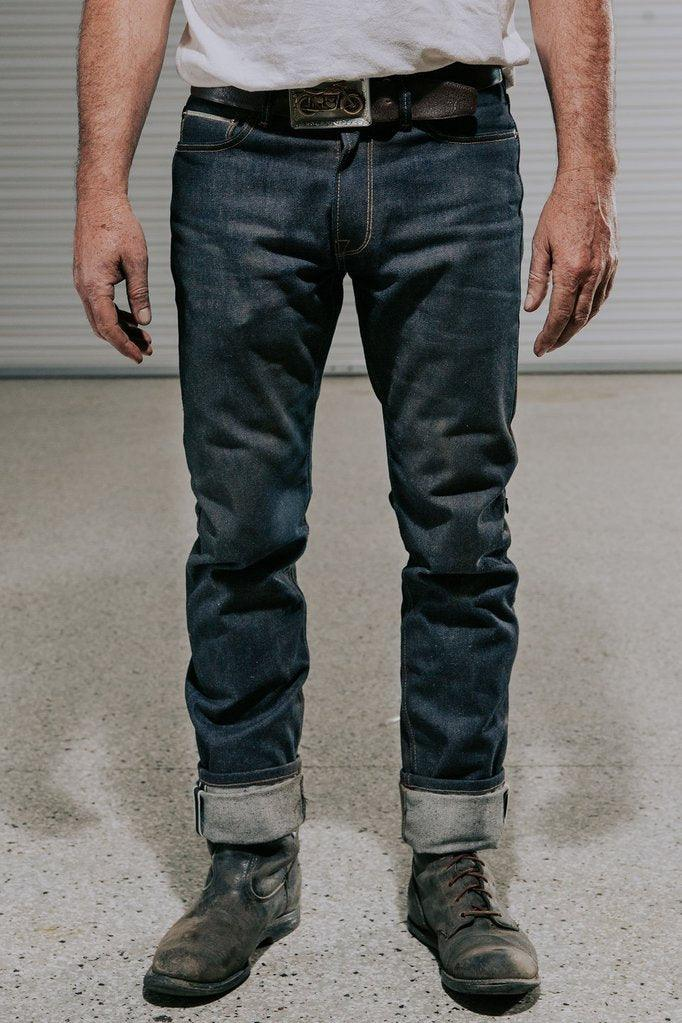 Ironsides Armored Jeans