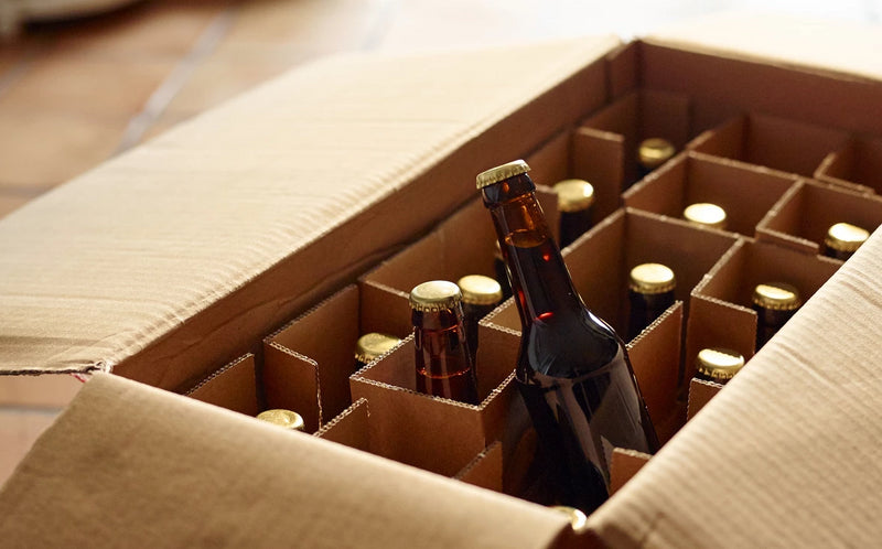 The Ultimate Beer Hamper