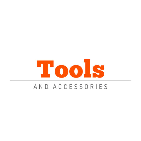 Epoxy Tools & Accessories