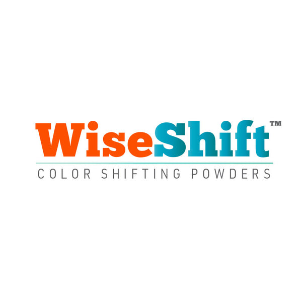 WiseShift Color Shifting Mica Powders