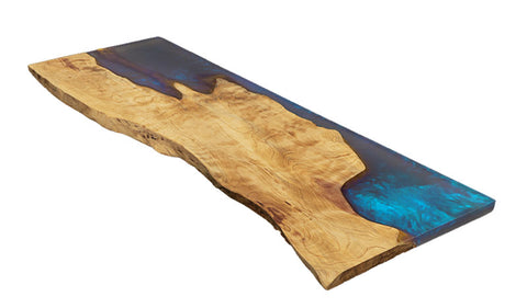 Example River Table